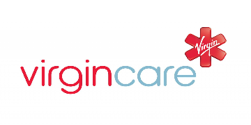 Logo for Virgin Care