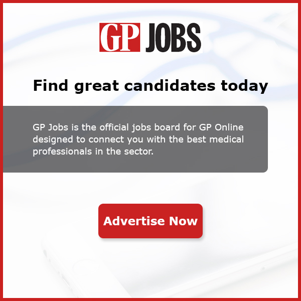 GP Jobs. Find great candidates today. GP Jobs is the official jobs board for GP Online designed to connect you with the best medical professionals in the sector.