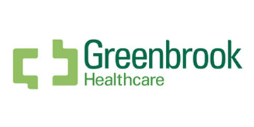 Logo for Greenbrook Healthcare